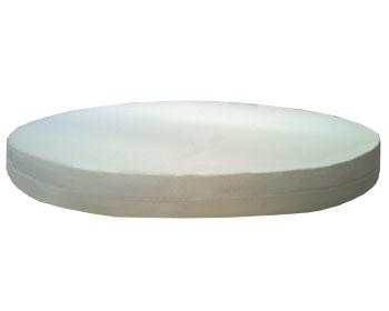 Round-Mattress