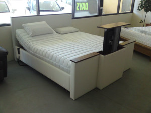 Electric Adjustable Bed Single Queen Amp King Size
