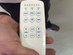 Mildura Wireless remote