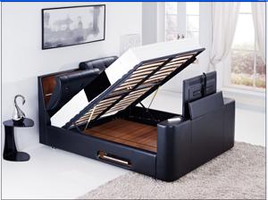 Casino Tv Bed
